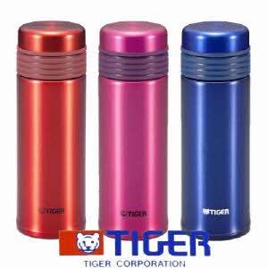 [타이거] 보온병 480ml Stainless Steel Thermal Wares MMS-048
