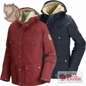 [피엘라벤] Greenland Women Winter Jacket W / 그린랜드 윈터자켓 여성용