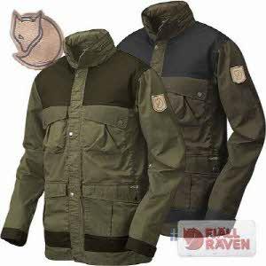 [피엘라벤] Telemark Jacket 남성용