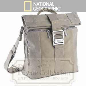 [내셔널지오그래픽] NG P2030 Slim Shoulder Bag / PRIVATE