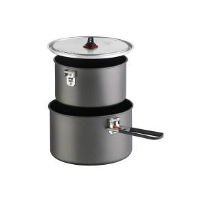 [엠에스알MSR] 베이스2포트 Base 2 Pot Set