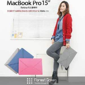 """[포레스트그린] Retina display MacBook Pro 15"""" FNPA-115"""