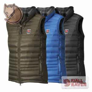 [피엘라벤] Pak Down Vest W / 팩 다운 베스트 여성용