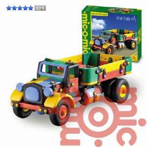 [미코믹] 대형 트럭 (#89029)