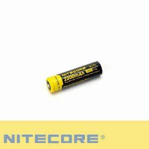 [나이트코어] 18650 리튬이온 충전지 2300mAh
