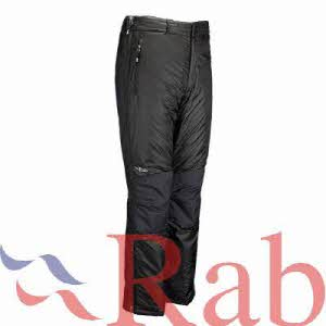[랩] 포톤 패딩팬츠 Photon Pants