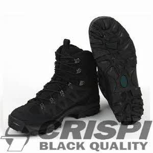 [크리스피] 스텔스 블랙 고어텍스 STEALTH BLACK