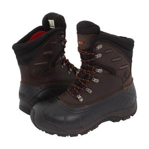[카믹] 안데스스노우 부츠(Andes Snow Boot) 방한화