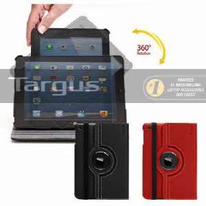[타거스] 아이패드 미니 케이스 THZ183AP iPad mini version Versavu