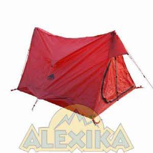 [알렉시카] 초경량 알파인 텐트 솔로2