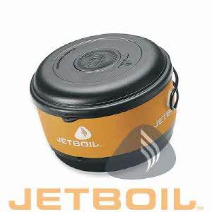 [제트보일] 1.5리터 쿠킹 포트(1.5L Cooking Pot)