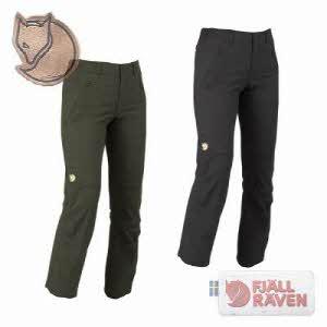 [피엘라벤] 올루 트라우저 여성용 Oulu Trousers W