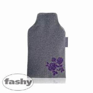 [파쉬 fashy] 보온물주머니 장미프린트 100%모직 2.0L 핫팩/찜질팩 아트갤러리형