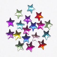 큐빅/별(12mm)/장식공예,만들기재료