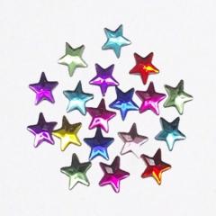 큐빅/별(10mm)/장식공예,만들기재료