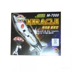 미라클물로켓/M-7000