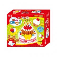 아이매직콘/케이크만들기/점토공예재료/만들기재료