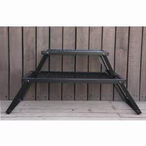 [텍스포츠] 캠프그릴테이블(Campgrill Table)