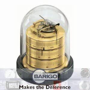 [바리고] 골든 데스크 3031 Baro-/Thermo_/Hygrometer Art : 3031