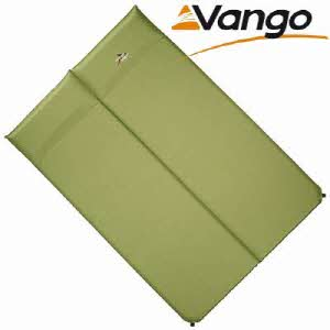[반고 Vango] 어드벤처 DLX-더블(7.5cm) Adventure DLX Double 7.5cm Self Inflating Mat