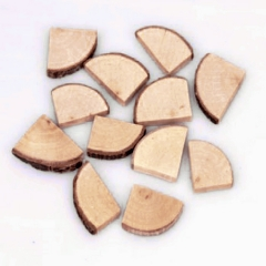 천연나무재료/반반쪽타원/나무공예재료