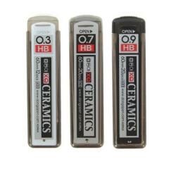 세라믹샤프심(HB)0.9mm