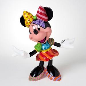[Disney]Minnie 8 Figurine(4023846)