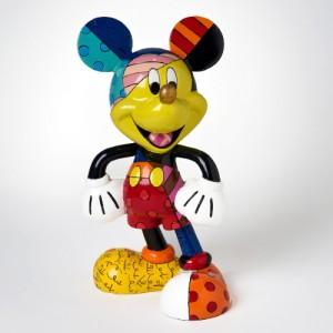 [Disney]8 Mickey Figurine(4019372)