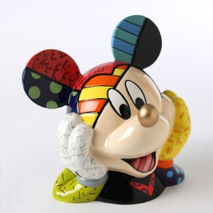 [Disney]NLE 250 Deluxe Mickey Co(4028522)