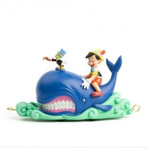 [디즈니쇼케이스]피노키오: Pinocchio Parade Float (4031535)