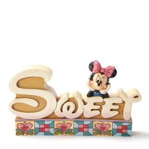 "[Disney]미니마우스: Minnie 'SWEET' 4"" (4032897)"