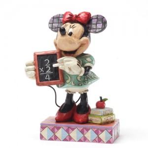 [Disney]미니마우스: Teacher Minnie(4031470)