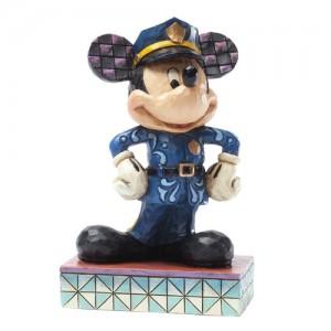 [Disney]미키마우스: Policeman Mickey (4031469)
