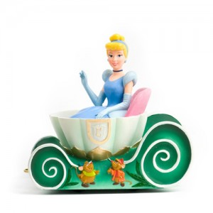 [디즈니쇼케이스]신데렐라: Cinderella Parade Float (4031538)