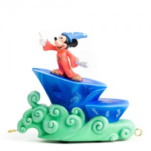 [디즈니쇼케이스]미키마우스: Fantasia Parade Float (4031536)