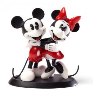 [디즈니쇼케이스]미키마우스: Mickey & Minnie Mouse (4029045)