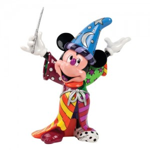[Disney]미키마우스: Sorcerer Mickey (4030815)