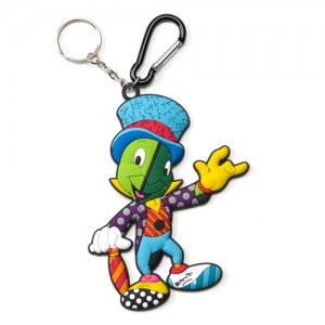 [Disney]피노키오 키체인:Jiminy Keychain x 6 (4024588)