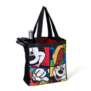 [Disney]미키마우스 토드백:Mickey Tote Bag (4024492)