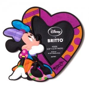 [Disney]미키마우스 액자:Minnie Vinyl Frame (4027907)
