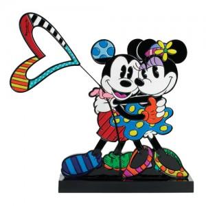 [Disney]미키마우스: Mickey and Minnie Love Plaque (4030829)