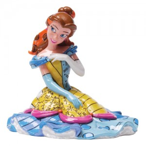 [Disney]미녀와야수: BELLE (4030817)