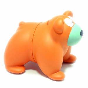 동물저금통 - 작은곰