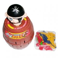 해적룰렛(소)/완구,놀이용품