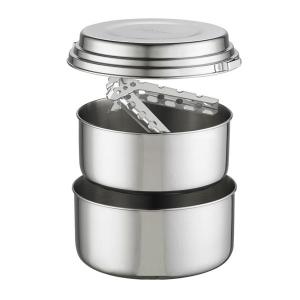 [엠에스알MSR] 알파인2포트 Alpine™ 2 Pot Set