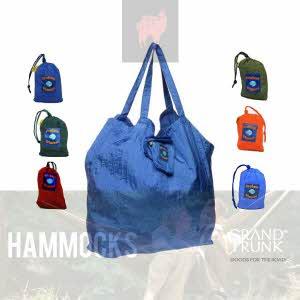 [그랜드트렁크] 에코 트래블백 Eco Travel Bag