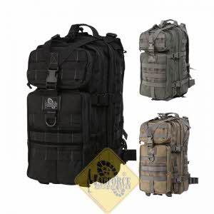 [MAGFORCE] Falcon II Backpack 맥포스 팔콘2 택티컬 백팩
