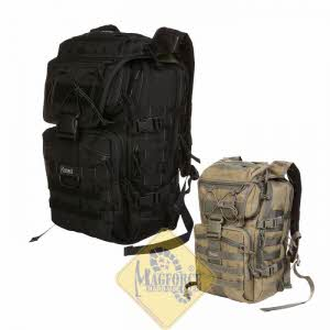 [MAGFORCE] Harrier Laptop Backpack 맥포스 해리어 노트북 백팩