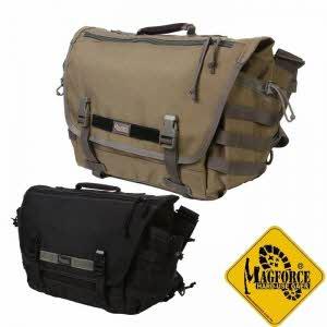 [MAGFORCE] Frigate Messenger Bag 맥포스 프리깃 택티컬 메신저백