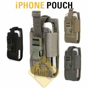 [MAGFORCE] iPhone Pouch 맥포스 아이폰 파우치